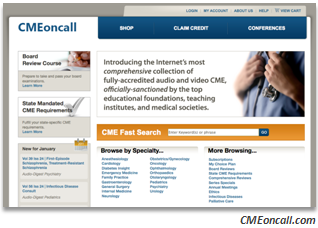CMEoncall