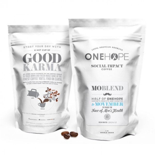 One Hope Coffee