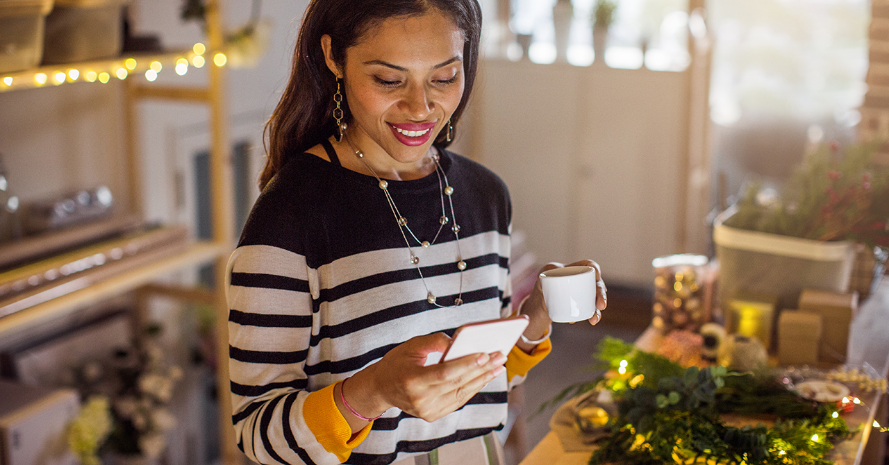 HOLIDAY READINESS- 5 CONSUMER INSIGHTS AND 5 TIPS TO BOOST TRAFFIC_2