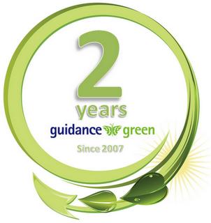 Guidance Green