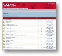 A.C. Moore Forum