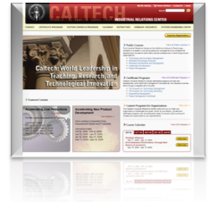 Caltech IRC
