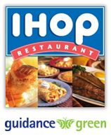 Guidance Green Goes to IHOP