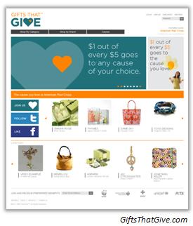 GiftsThatGive.com
