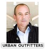 Glen Senk - Urban Outfitters