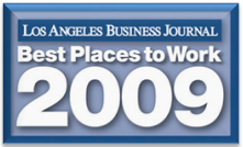 Guidance, awarded one of L.A.'s best places to work