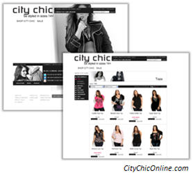 CityChicOnline.com