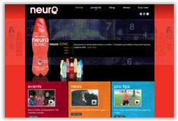 Neuro site