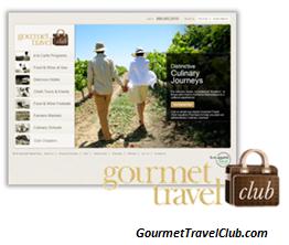 GourmetTravelClub.com