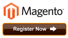 Magento Webinar Registration