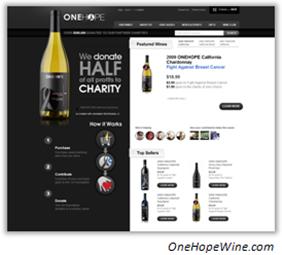 ONEHOPEWine.com