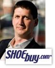 Scott Savits - Shoebuy.com