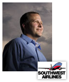 Kevin Krone - Southwest Airlines