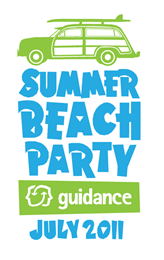 Guidance Summer Beach Party