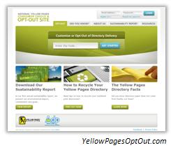 YellowPagesOptOut.com