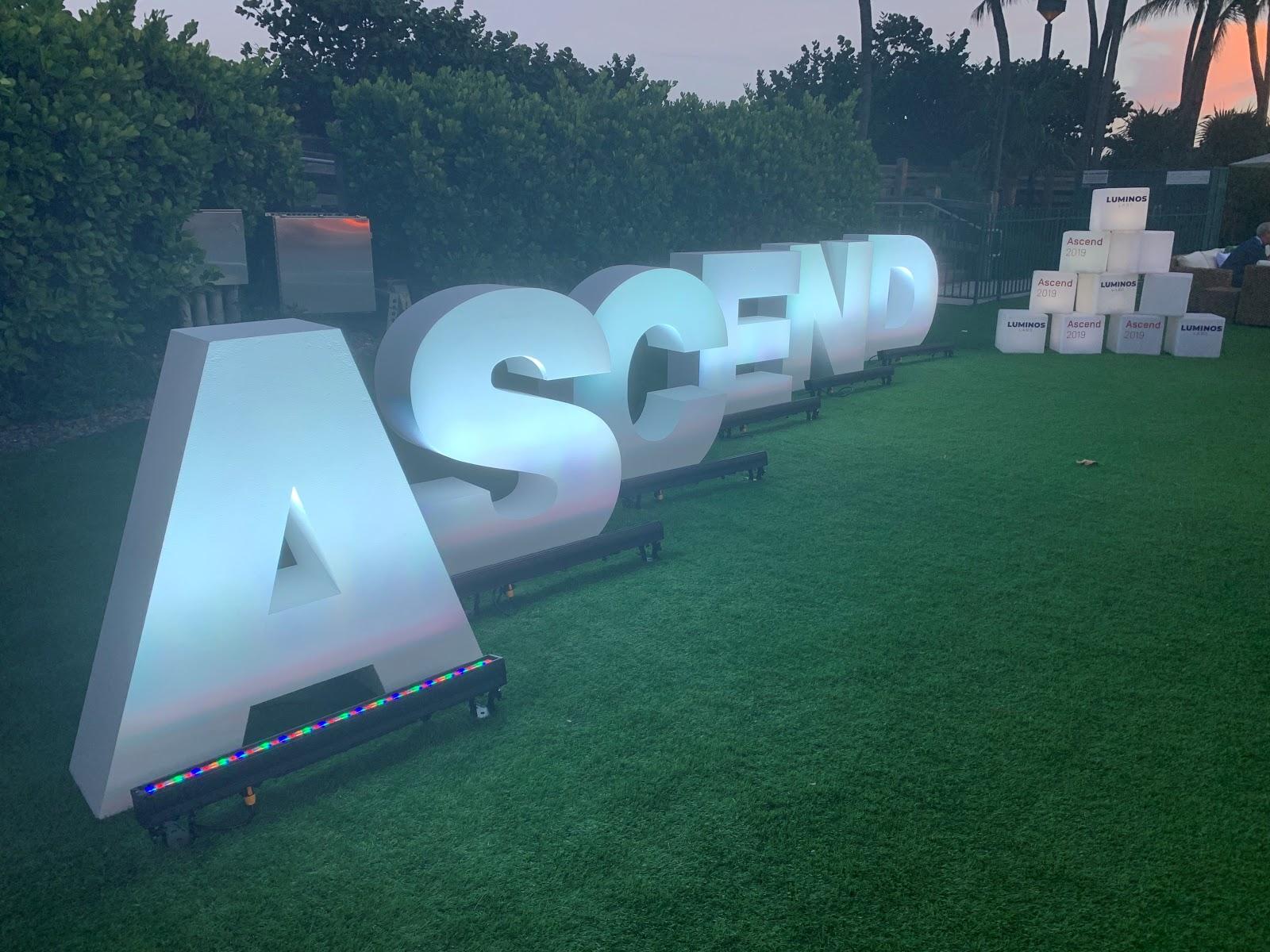 Epi Ascend 2019