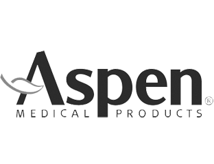 Aspen Medical Products Logo