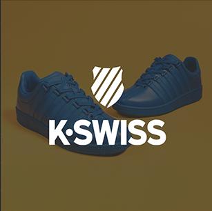 K-Swiss Case Study