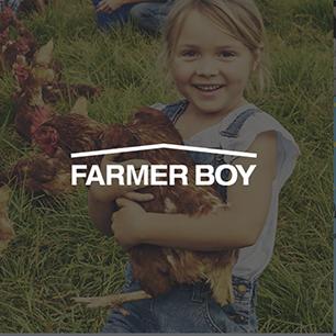 Farmer Boy Case Study