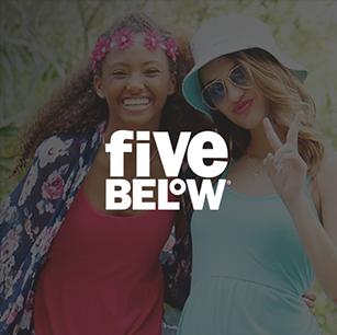 Five Below Case Study