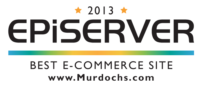 Episerver Best eCommerce Site 2013