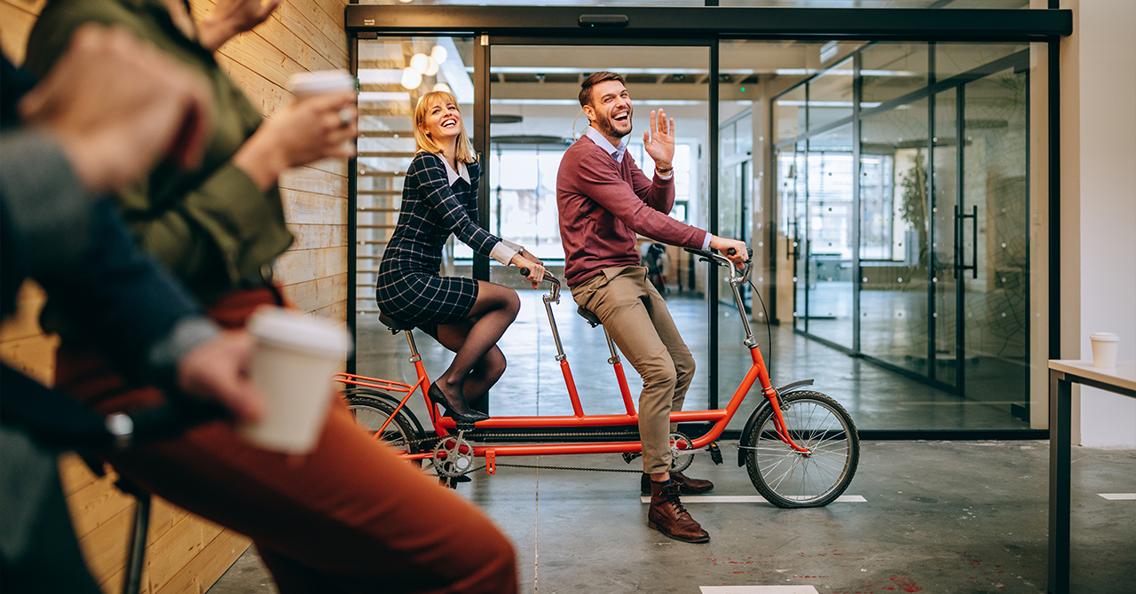 Why Company Culture Counts