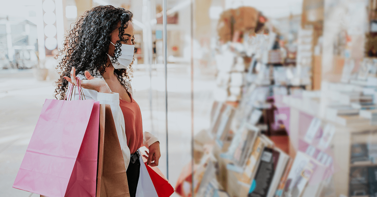 Ecommerce in the Age of COVID-19