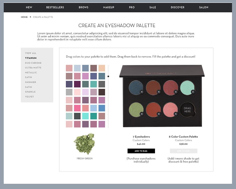 ABH Create a Palette