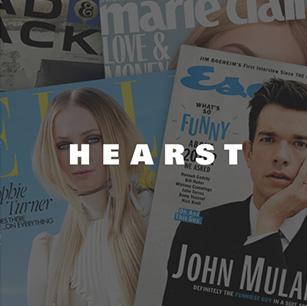 Hearst Case Study