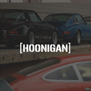 Hoonigan Case Study