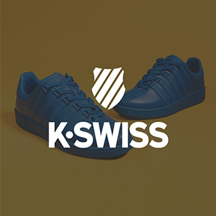 K-Swiss Case Study
