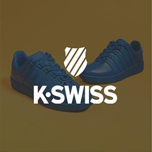 K Swiss case study