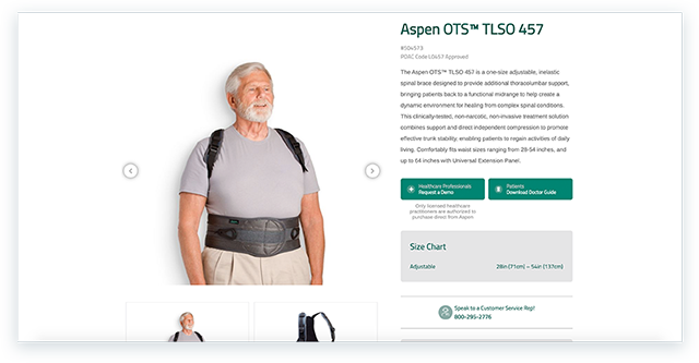 Aspen - PDP -Case Study