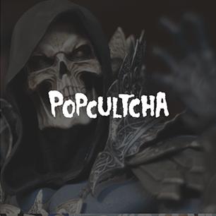 Popcultcha Case Study