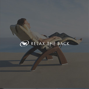 Relax the back Case Study