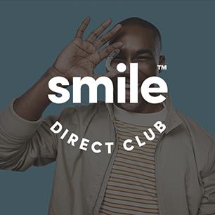 Smile Direct Club case study